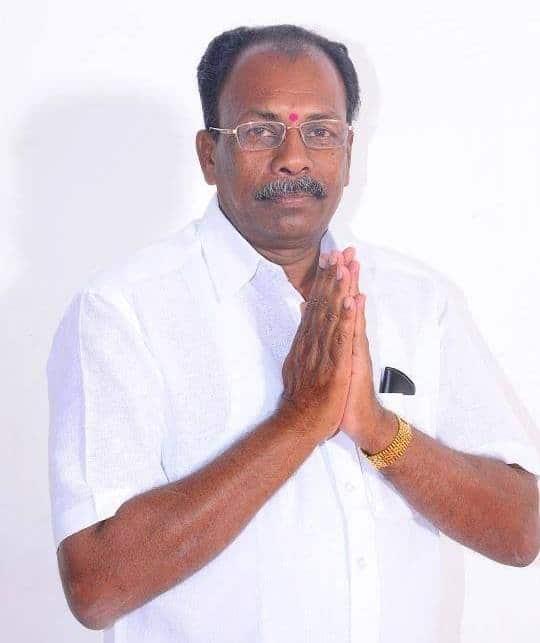 Gownivaari Sreenivasulu
