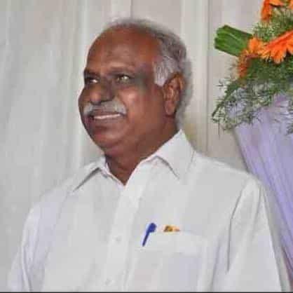 B.N.Rajasimhulu(Dorababu)