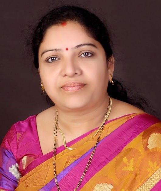 Gummidi Sandhya Rani
