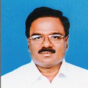 Yandapalli Srinivasulu Reddy