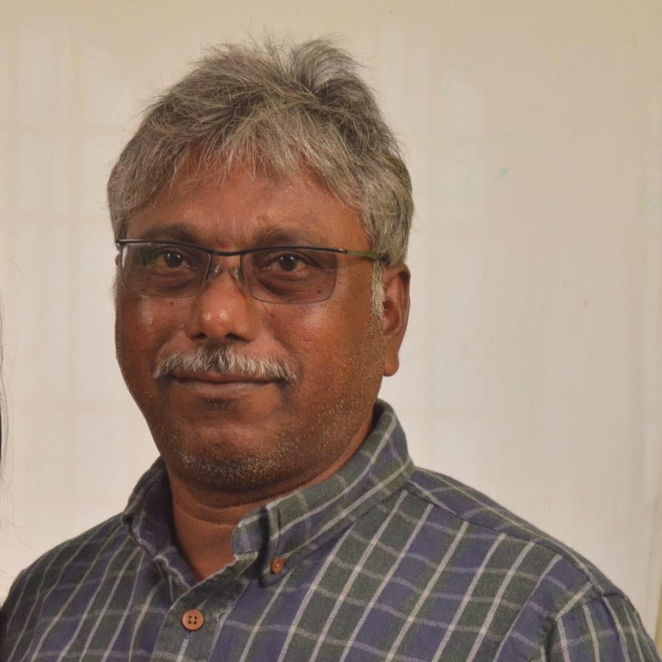 Chadipiralla Sivanatha Reddy