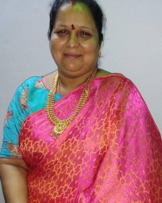 Velagala Venkataramana(Missi)