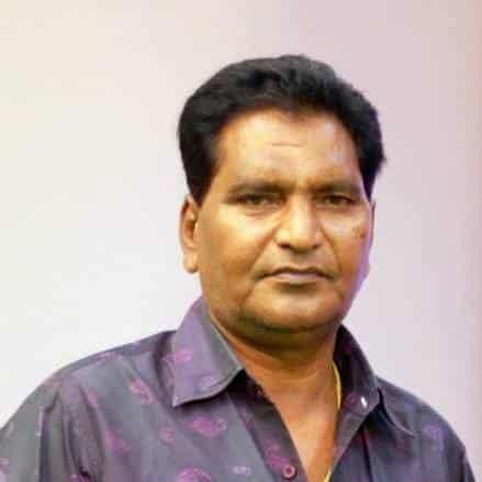 Munugoti Venkateswar Rao