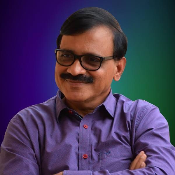Shaik Mohammed Iqbal