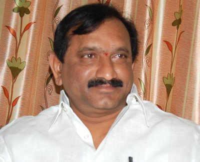 K.E Prabhakar