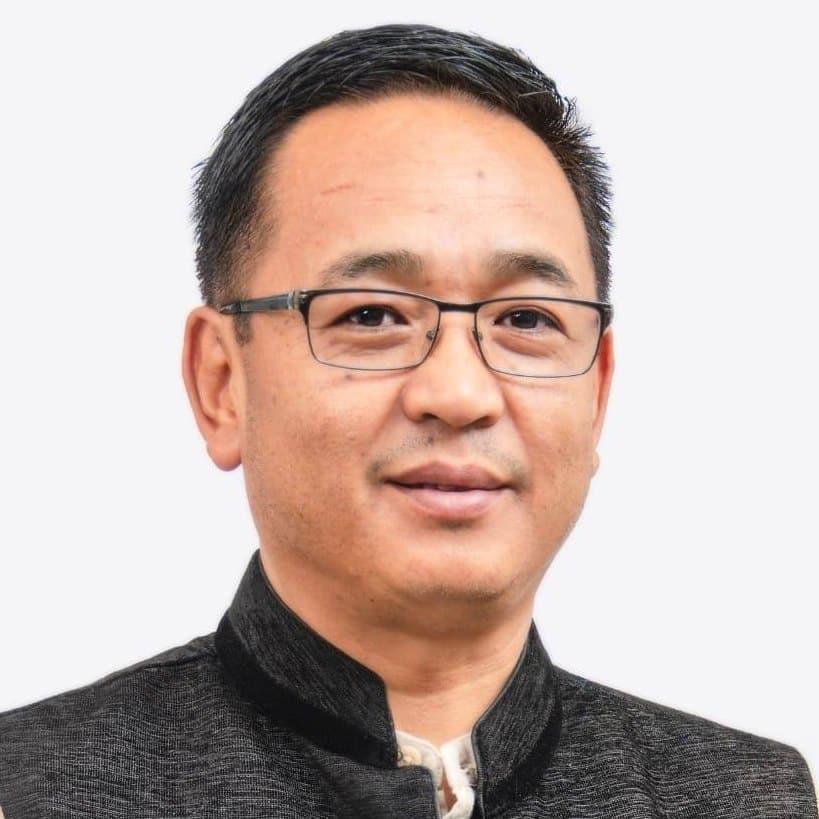 Prem Singh Tamang(PS Golay)