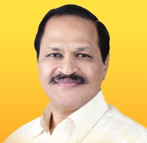 T.D. Janardhan