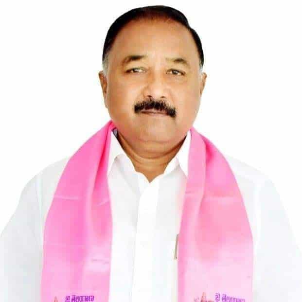 Dr. Banda Prakash