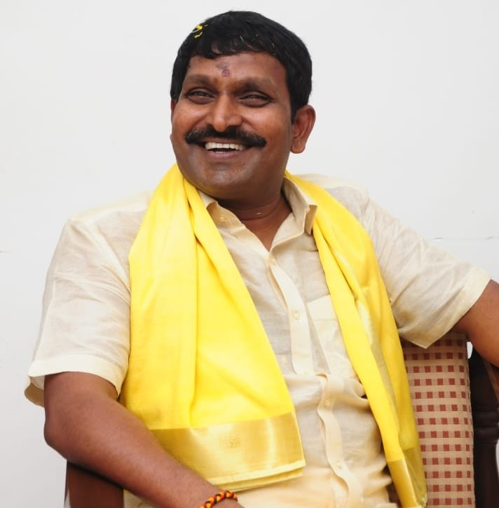 Beeda Ravichandra
