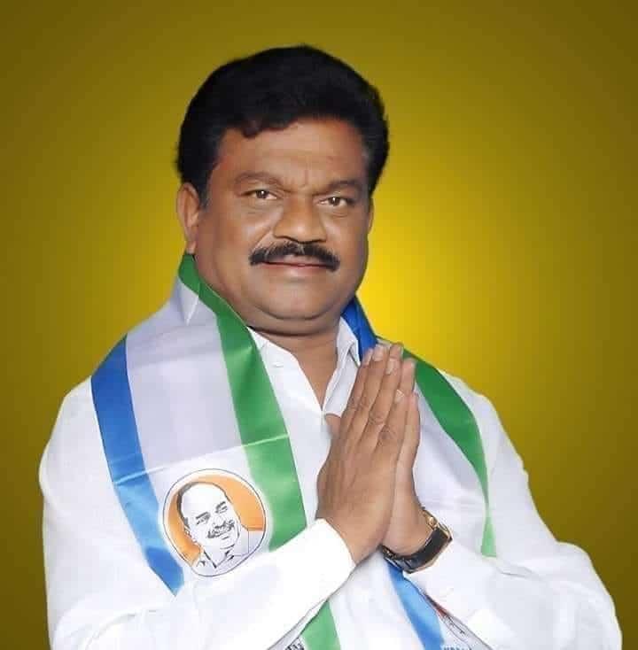 Janga Krishna Murthy