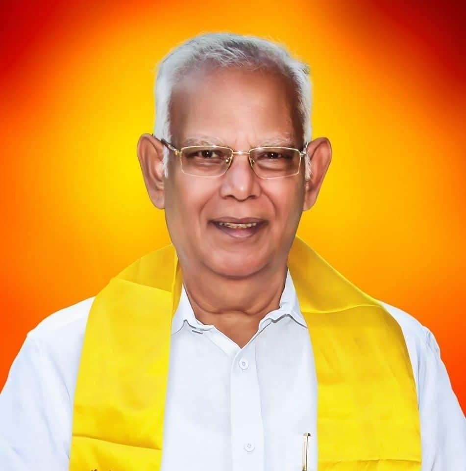 Vattikuti Veera Venkanna Chowdary
