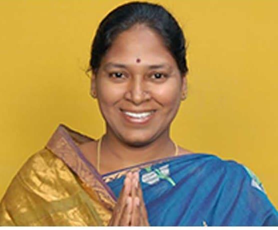 Pothula Suneetha