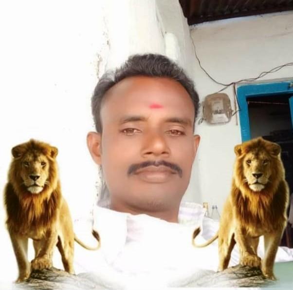 Medeboina Pullaiah Mudiraj