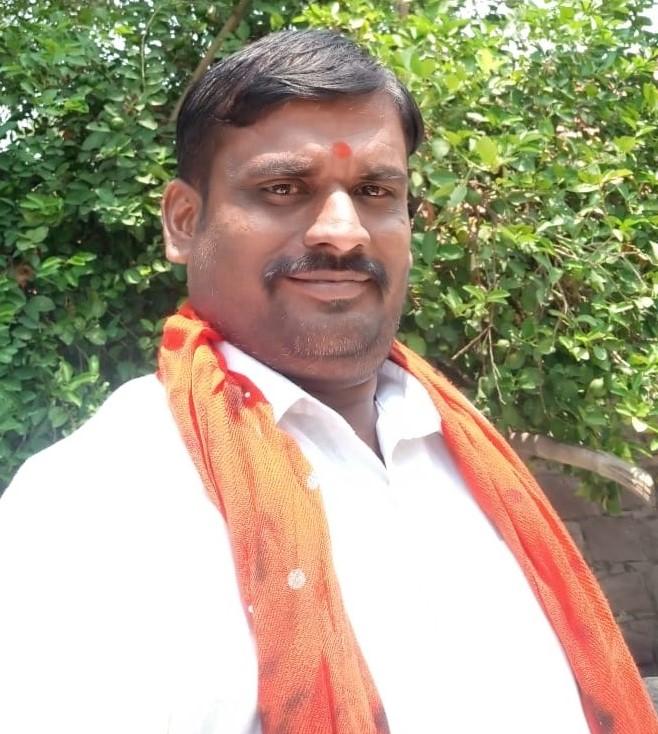 Mattam Chandrashekar