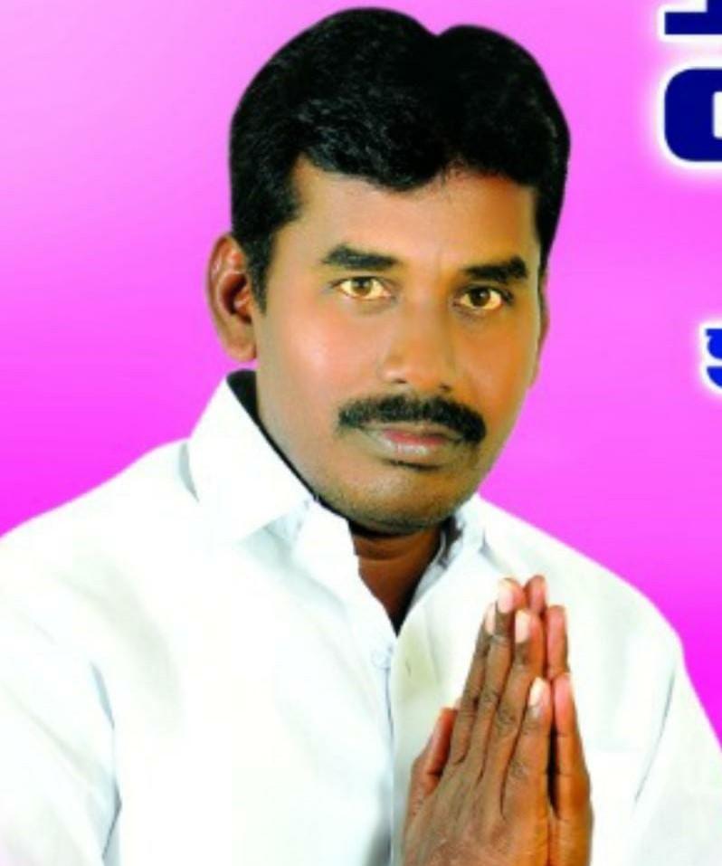 Ellandula Srinivas