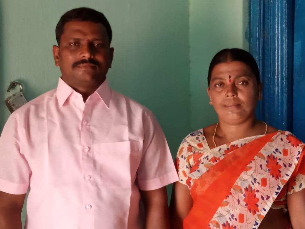 Pathulothu Pentavva Kishan