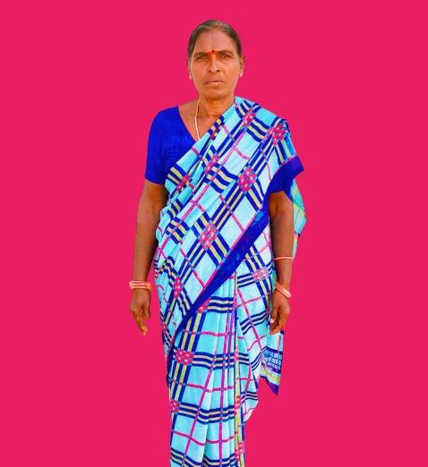 Morsu Bharathamma Sathyanarayana Reddy