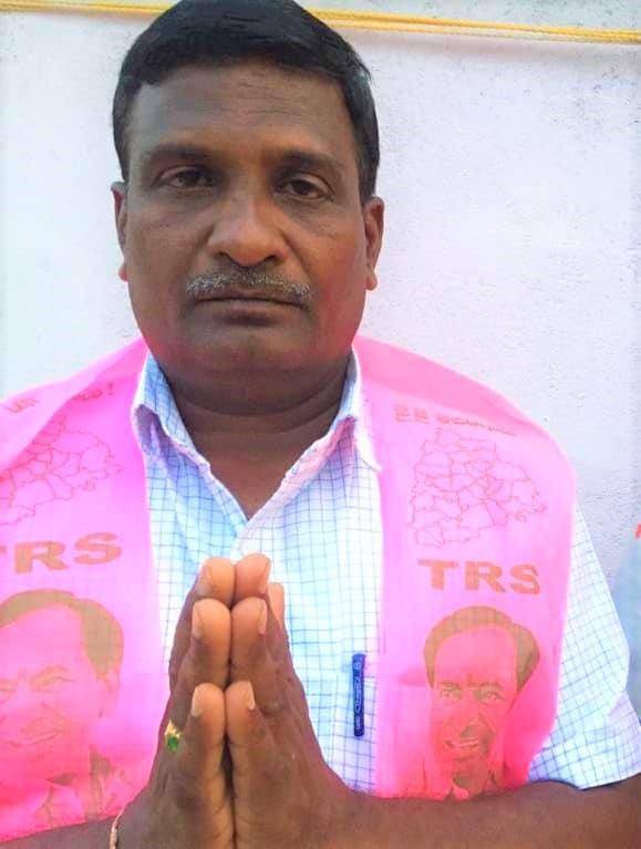 Medini Bikshapathi Reddy