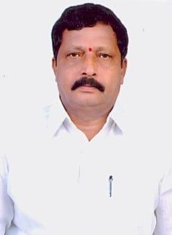 Badugula Lingaiah Yadav