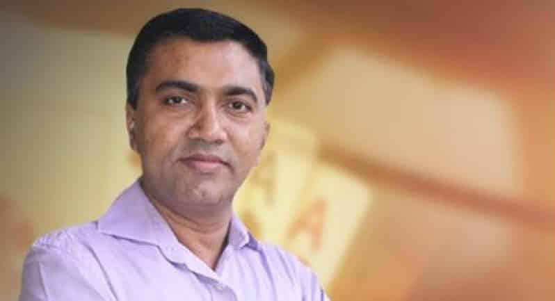 Dr. Pramod Sawant