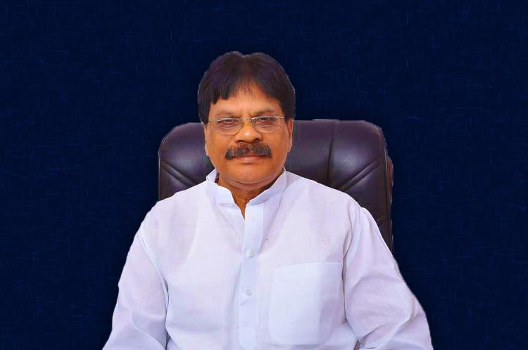 Satrucharla Vijaya Ramaraju