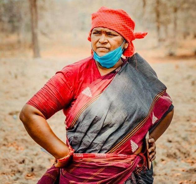 Anasuya Dansari (Seethakka)