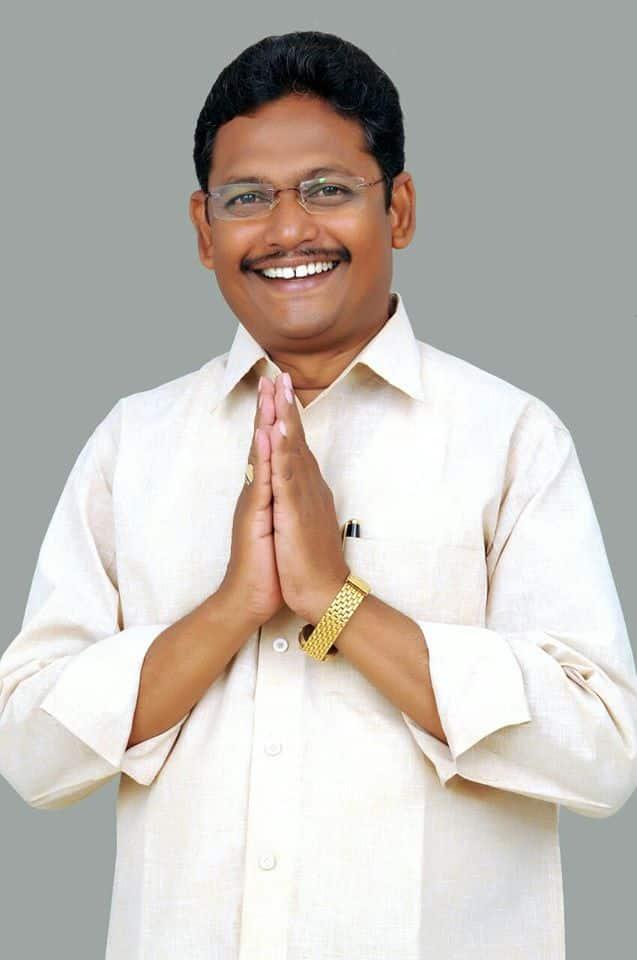 Lingala Kamal Raju