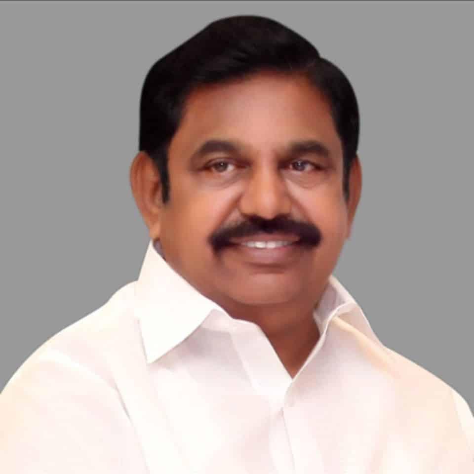 Edappadi Karuppa Palaniswami