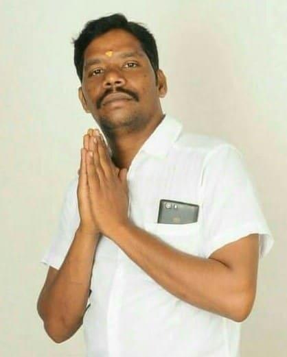 Ikutty Chandra Babu