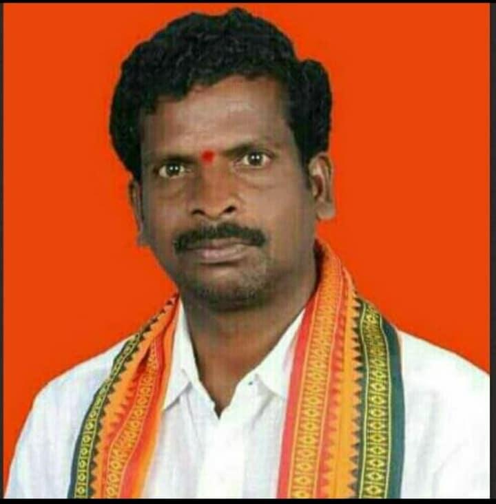Vutkuri Ashok Goud