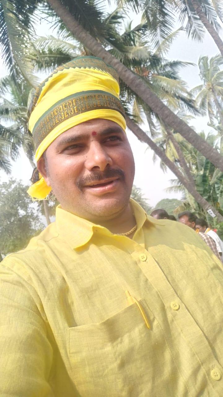 Buridi Ravi Babu