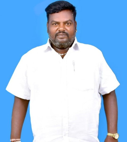 Thayyur Yughandar Babu