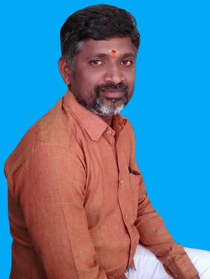 Gandham Raju Yadav