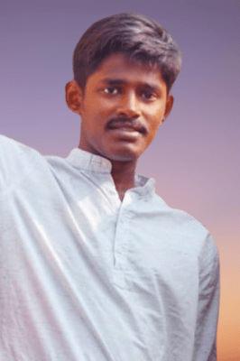 Annamareddy Narendra Chowdary