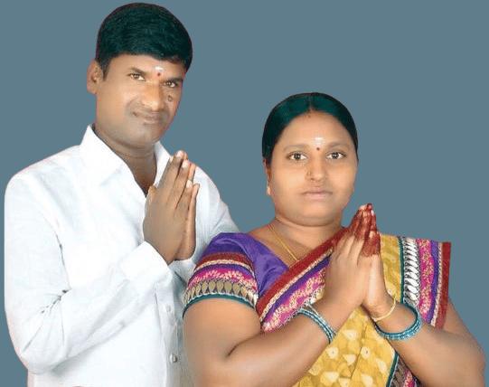 Nalla Rajeshwar