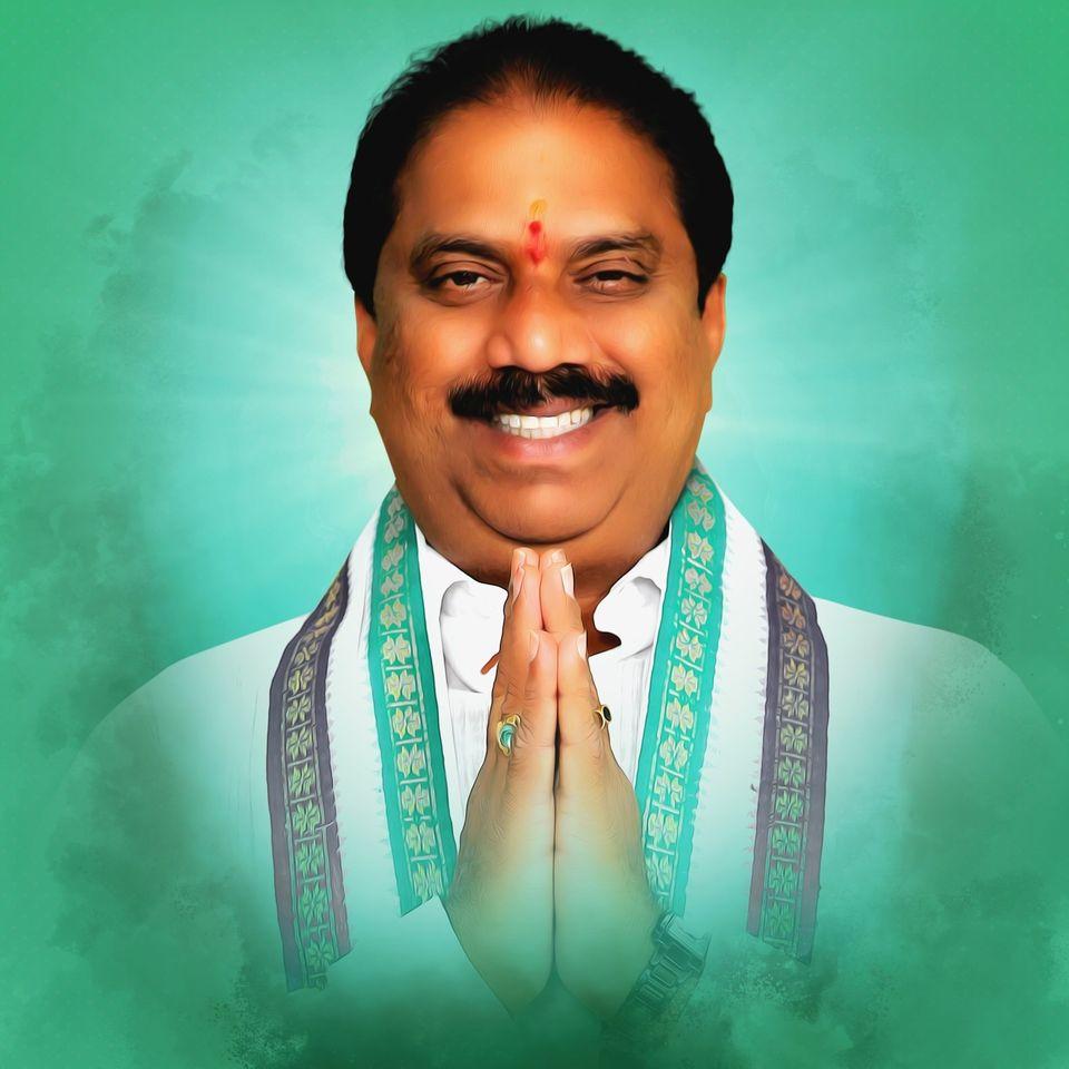 Malladi Vishnu Vardhan Alias Malladi Vishnu