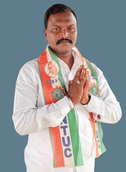 Parnandi Ramesh Chandra