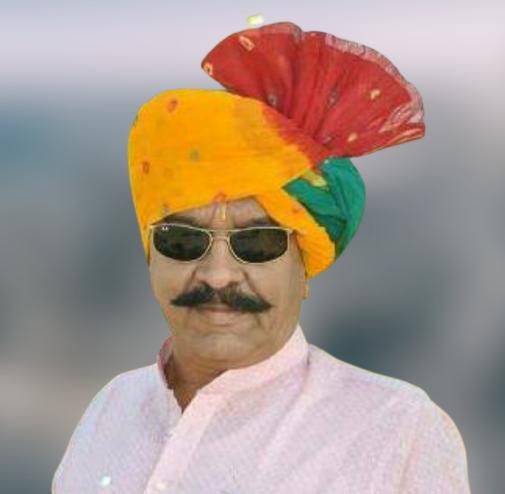 Nagaraj Prakash Jain