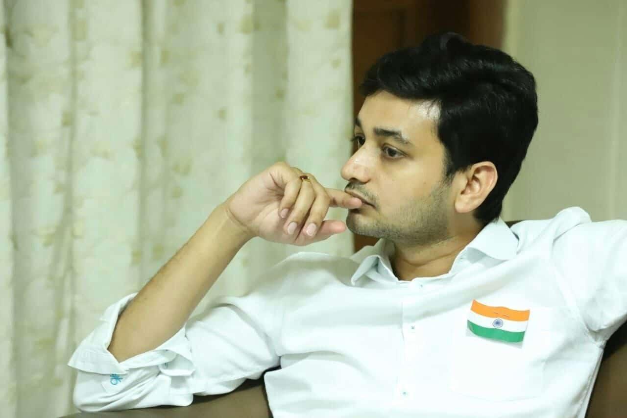 Dr. YS. Abhishek Reddy