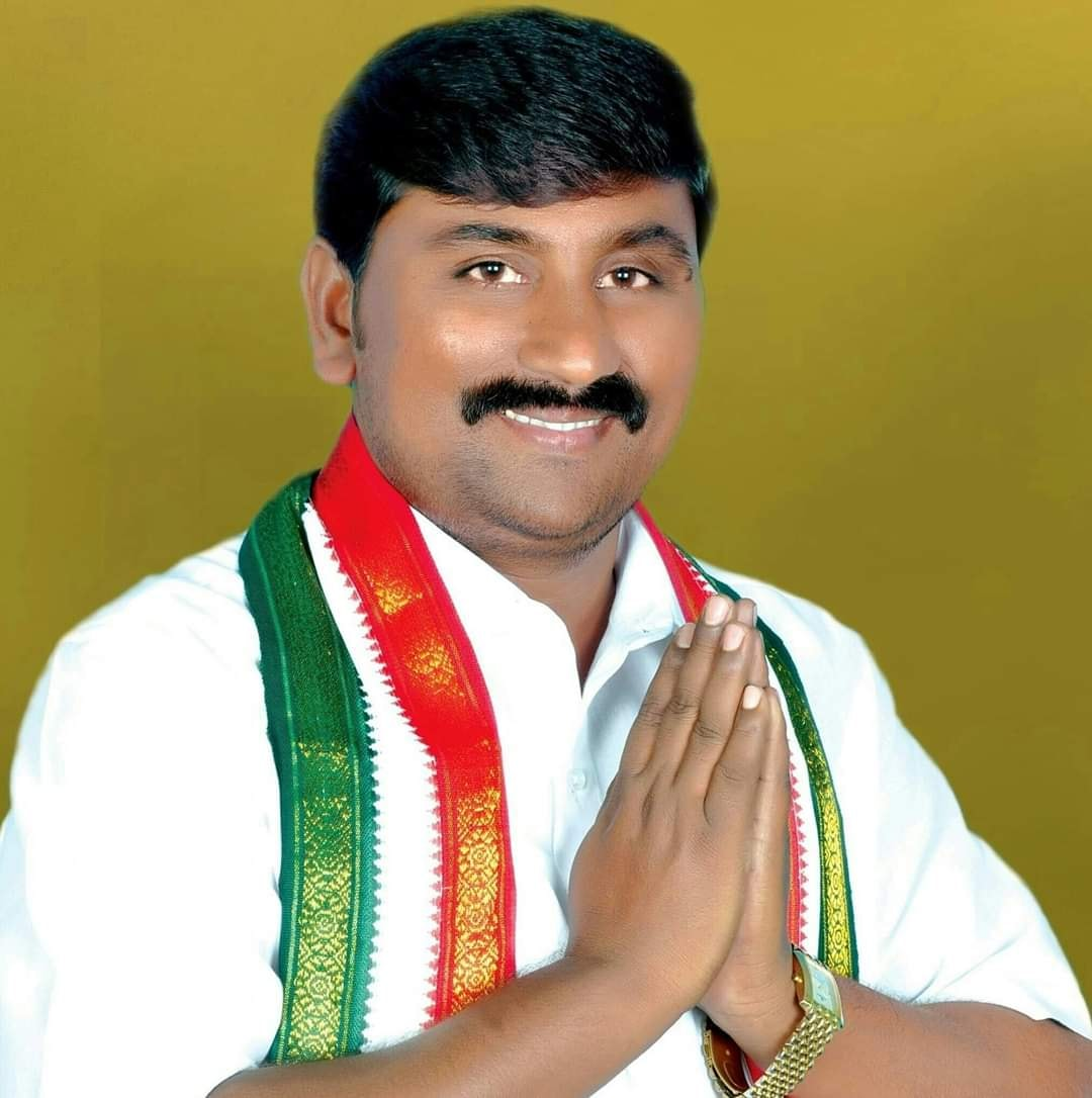 Medabalimi Venkateswara Rao