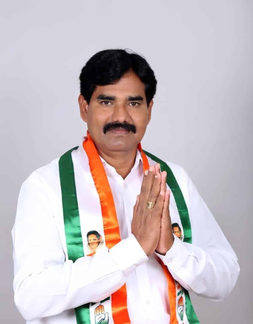 Vangeti Prabhakar Reddy