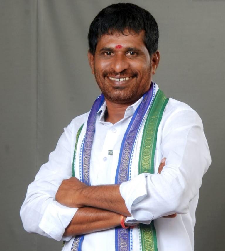 Bejjanki Anil Kumar