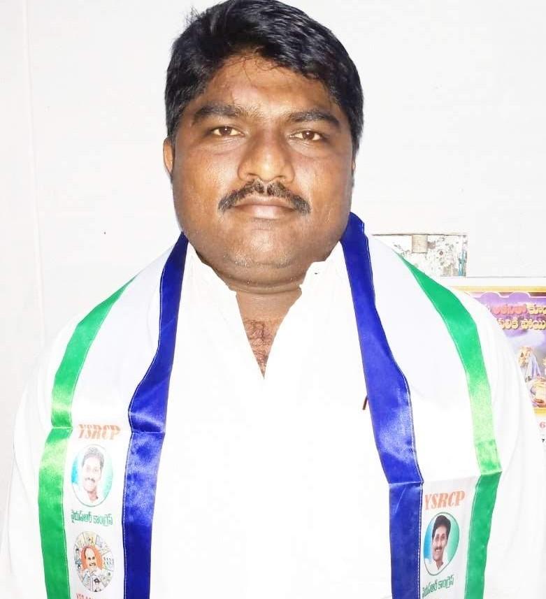 Yadla Mohan Rao