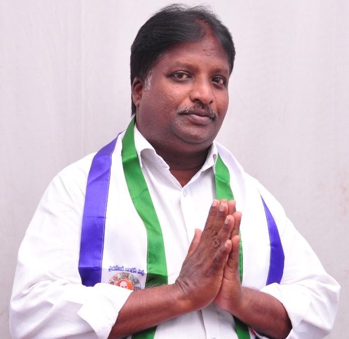 Burra Ravi Kumar