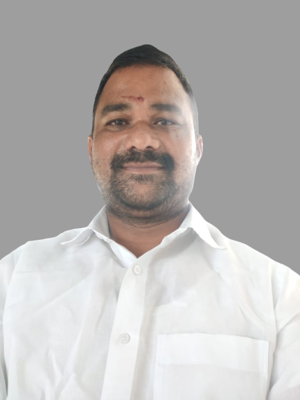 Komuraiah Yadav