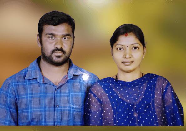 Parupally Sandhya Vinod