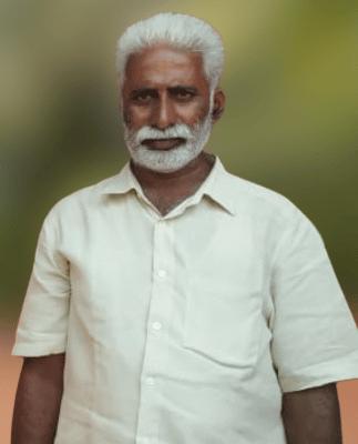 Morampudi Srinivasa Rao