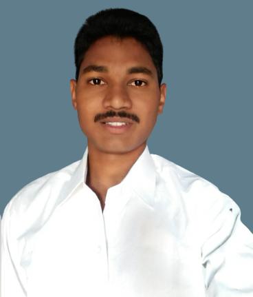 Sidda Chandra Shekar