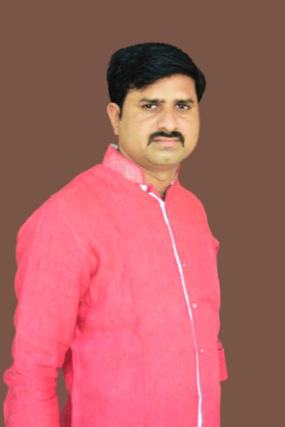 Nelluri Venkata Suresh