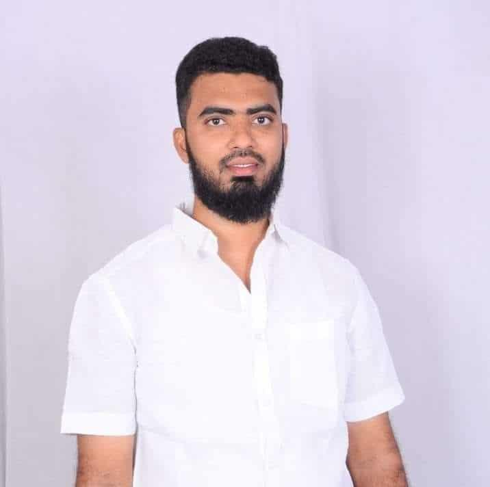Shaik Shabbir Valli